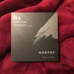 Morphe 9A !